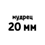 Мудрец (20 мм)