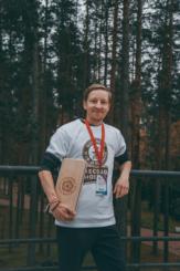 Дмитрий Устинов. Кавминводы